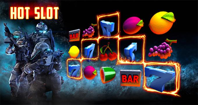 Fakta Dari Game Slot Online Yang Wajib Diketahui